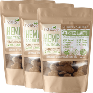 Stress and Anxiety Hemp Bundle